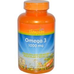 Thompson Omega-3 1,000 mg