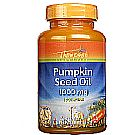 Thompson Pumpkin Seed Oil 1,000 mg