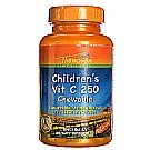 Thompson Children's Vitamin C with Acerola