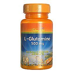 Thompson L-Glutamine 500 mg