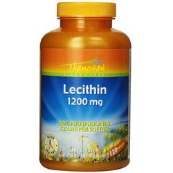 Thompson Lecithin 1,200 mg