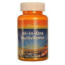 Thompson All-In-One Multivitamin