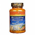Thompson Glucosamine Chondroitin with MSM and Turmeric