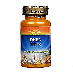 Thompson DHEA 100 mg