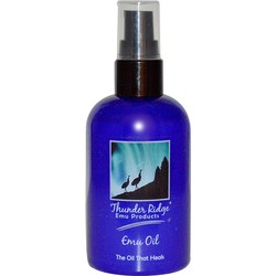 Thunder Ridge Emu Products Emu Oil