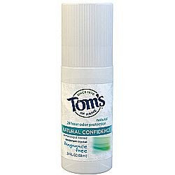 Tom's of Maine Natural Confidence Deodorant Crystal