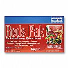 Trace Minerals Research Reds Pak