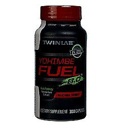 Twinlab Yohimbe Fuel