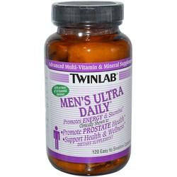 Twinlab Men's Ultra Daily