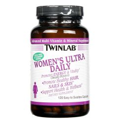 Twinlab Woman's Ultra Daily