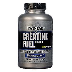 Twinlab Creatine Fuel Powder