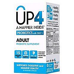 UAS Laboratories UP4 Adult Probiotic