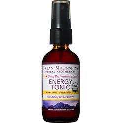 Urban Moonshine Organic Energy Tonic
