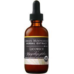 Urban Moonshine Organic Licorice Root Tincture