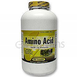 VitaLabs Amino Acid 1000 mg