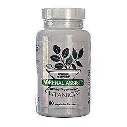 Vitanica Adrenal Assist