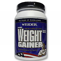 Weider Dynamic Weight Gainer