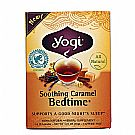 Yogi Tea Organic Teas Soothing Caramel Bedtime Tea