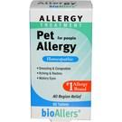 bioAllers Pet Allergy