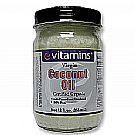 eVitamins Organic Coconut Oil