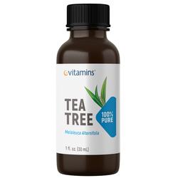 eVitamins Tea Tree Oil