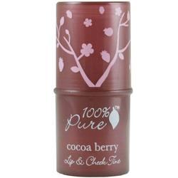 100 Percent Pure Lip  Cheek Tint