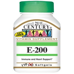 21st Century E-200