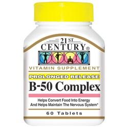 21st Century B-50 Complex