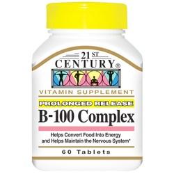 21st Century B-100 Complex