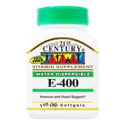 21st Century Water Dispersible E-400