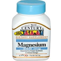 21st Century Magnesium