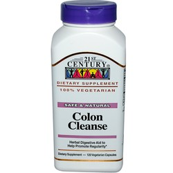 21st Century Colon Cleanse