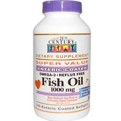 21st Century Fish Oil