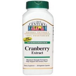21st Century Cranberry Extract