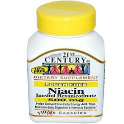 21st Century Niacin