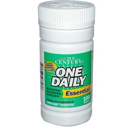 21st Century One Daily Essential