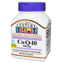 21st Century CoQ10