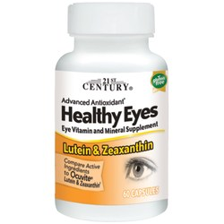 21st Century Healthy Eyes