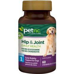21st Century Level 1 Pet Natural Care Hip  Joint Formula