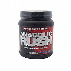 AST Sports Science Anabolic Rush