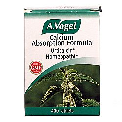A Vogel Calcium Absorption Formula