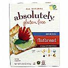 Absolutely Gluten Free Flatbread Original