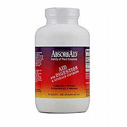 Absorbaid AbsorbAid Digestive Enzyme Powder