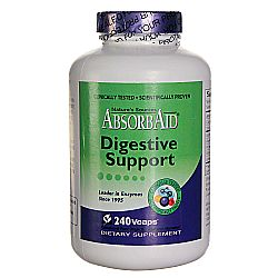 Absorbaid Digestive Support