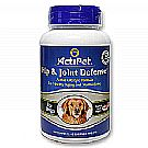 ActiPet Hip and Joint Defense For Dogs Beef