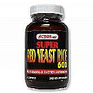 Action Labs Super Red Yeast Rice