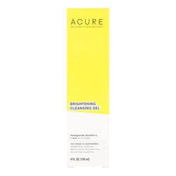 Acure Organics Facial Cleansing Gel