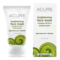 Acure Organics Brightening Facial Mask