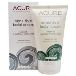 Acure Organics Sensitive Facial Cream