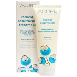 Acure Organics Radical Resurfacing Lotion